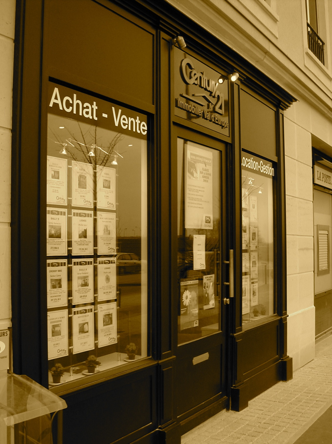 Biuso architectes architecture patrimoineagence for Agence immobiliere 75014